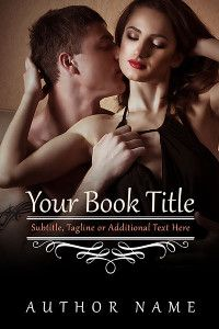 Reunited pre-made book cover design perfect for romance or erotica