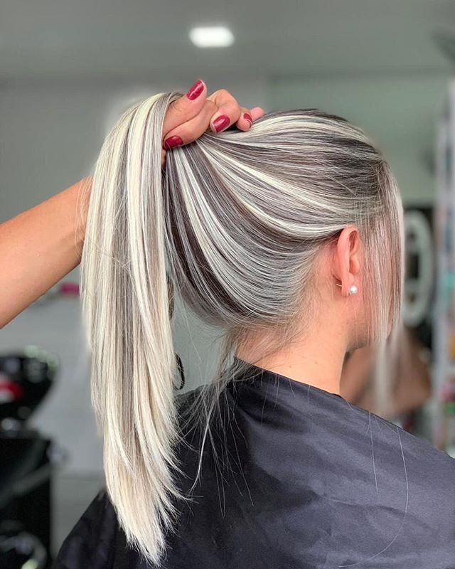 3D Blonding! – #3D #blond #Blonding #peinadosparacabellorizado