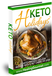 Keto recipe book pdf free