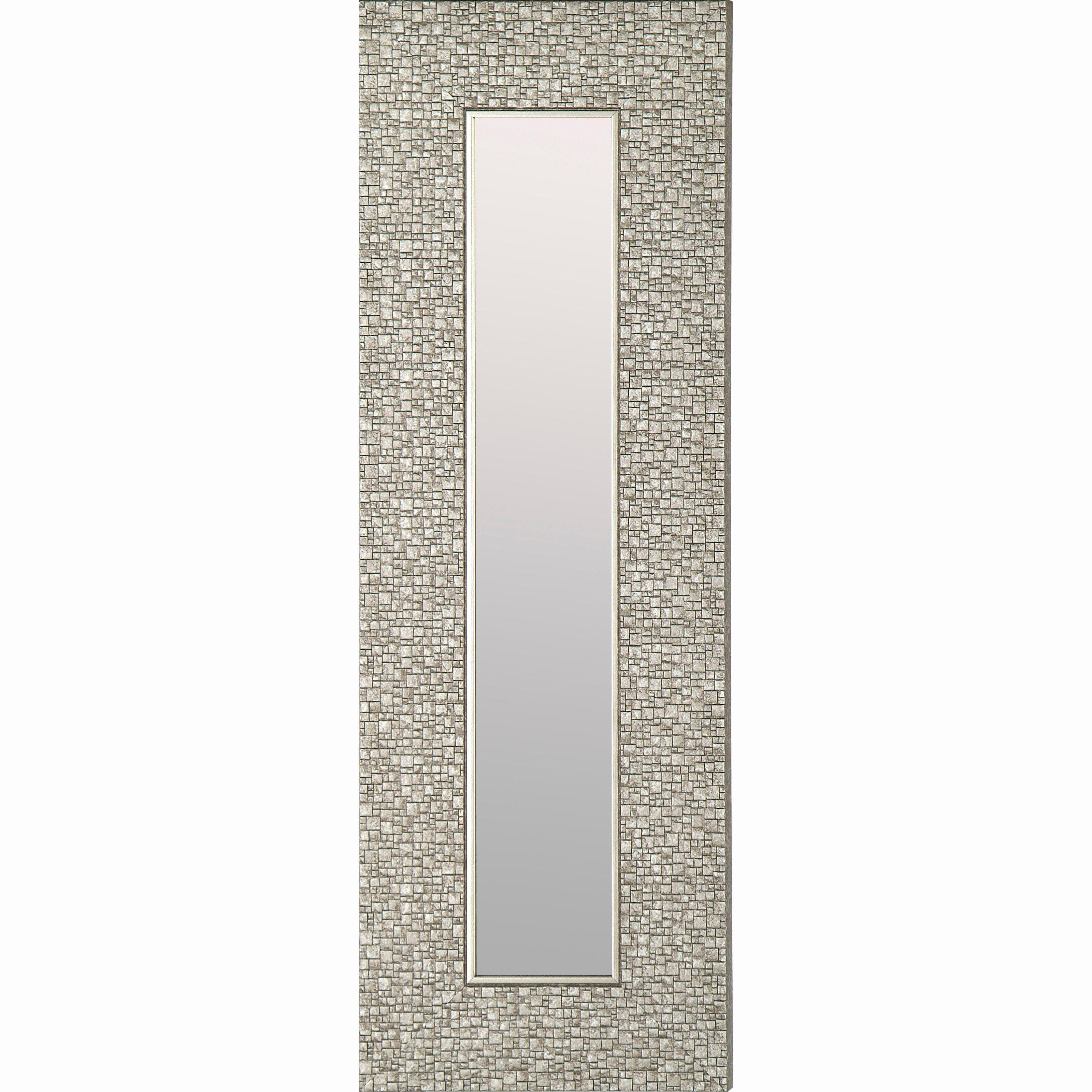 Mirrorize Canada Designer Narrow Wall Mirror Set Of 3 Modern