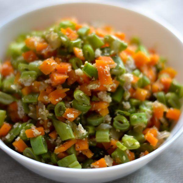 carrot bean poriyal saiva carrot bean poriyal saiva samyal kurippu cooking medical beautytips in tamil language pinterest carrots forumfinder Images