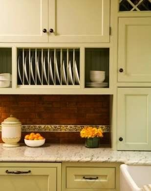 Plate Rack Cabinets #plateracks