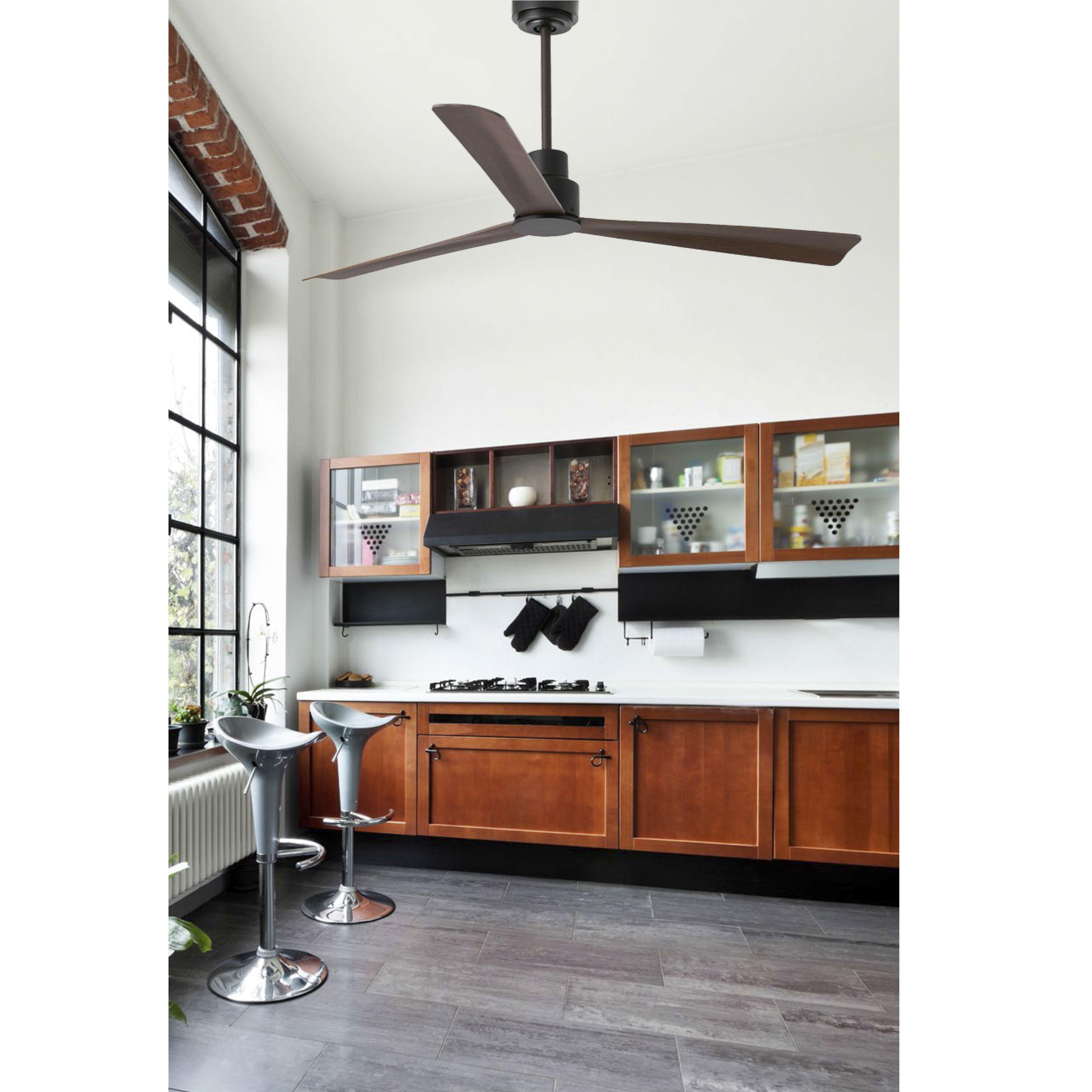 Faro ventilateur restitue la chaleur id es pour la - Ventilateur de cuisine ...