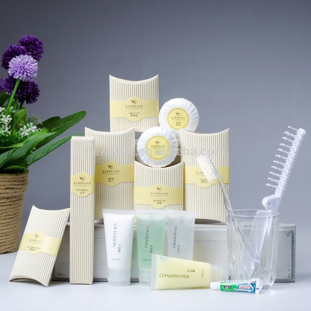 """""""classic Luxury Hotel Supplies Amenity Manufacturer"""