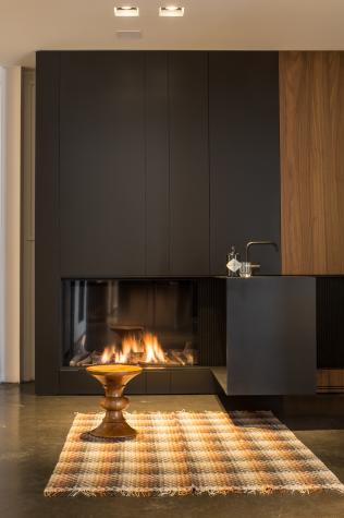 showroom bosmans haarden fire places fireplace. Black Bedroom Furniture Sets. Home Design Ideas