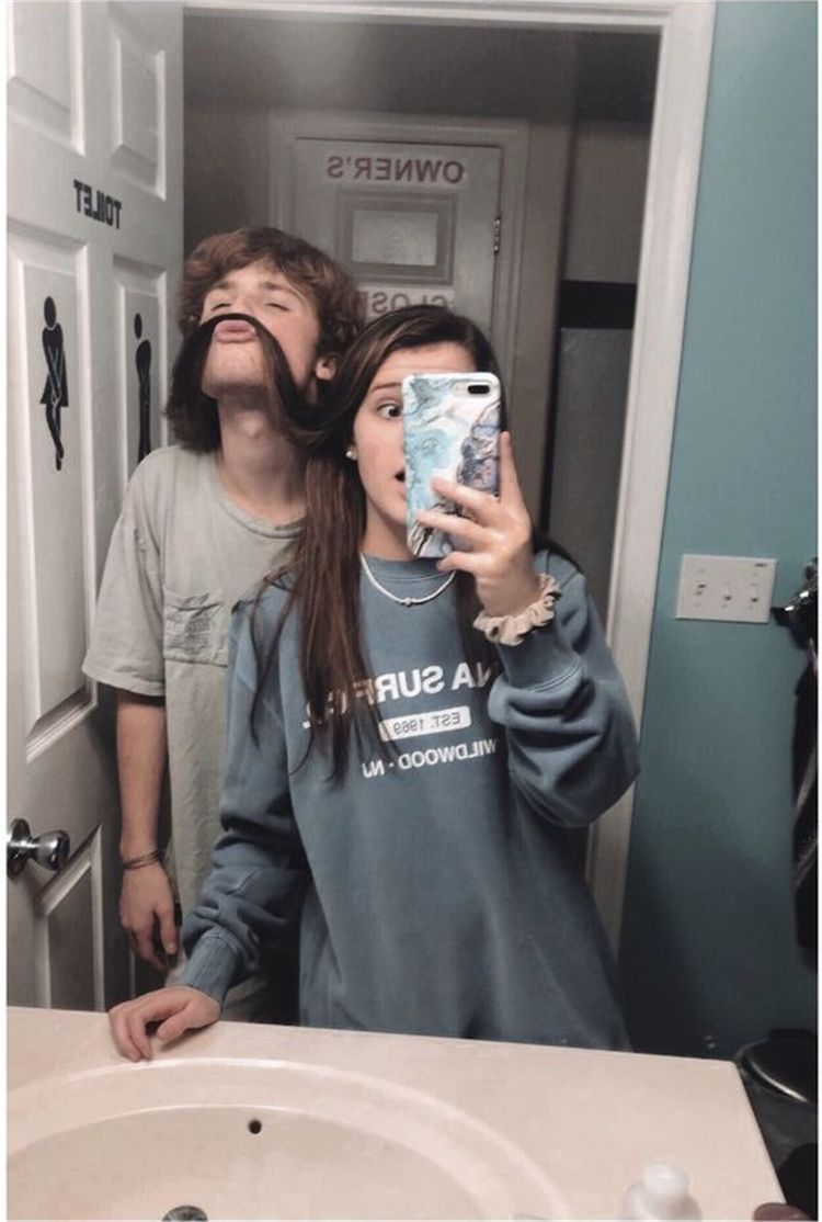 50 Cute And Sweet Teenager Couple Goal Pictures You Would Love To Have Page 11 Of 50 Cute Relationship Goals Cute Relationships Cute Couples Goals