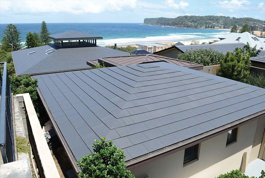 Nulok Roofing ceramic tile gallery 1300 899 733 Solar