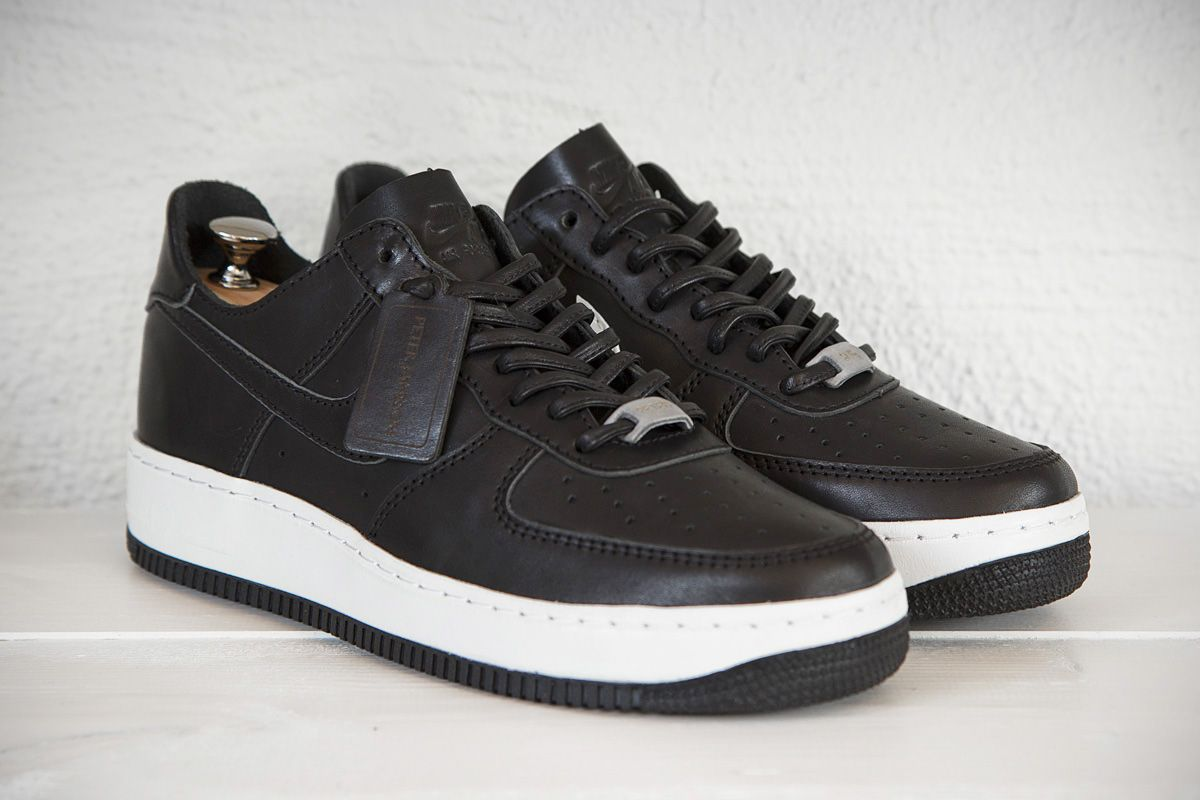 new styles e1dd1 cfae1 Nike Bespoke Air Force 1 by Peter from Sneakersnstuff
