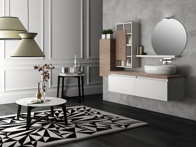 Mobili Piccoli ~ 50 best mobili bagno componibili qubo images on pinterest ark