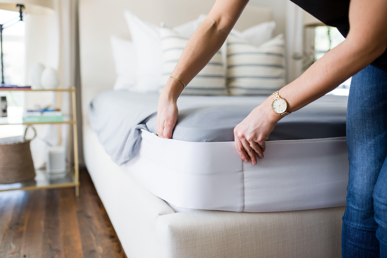 Better bedder sheet fastener how to make bed mattress