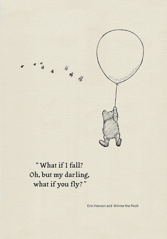 What if I fall Ohbut my darlingwhat should you fly Quote - #darlingwhat #Fall #fly #Ohbut #Quote