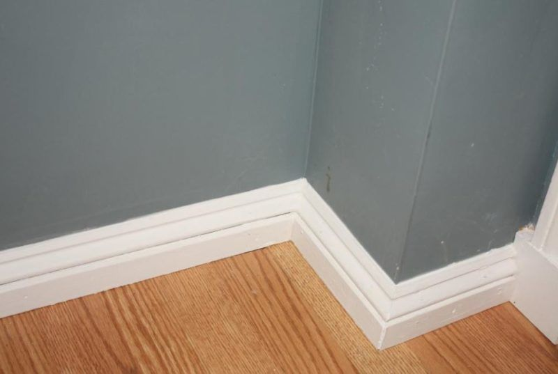 27 Best Baseboard Style Ideas Remodel Pictures Baseboard Styles Modern Baseboards Baseboard Trim