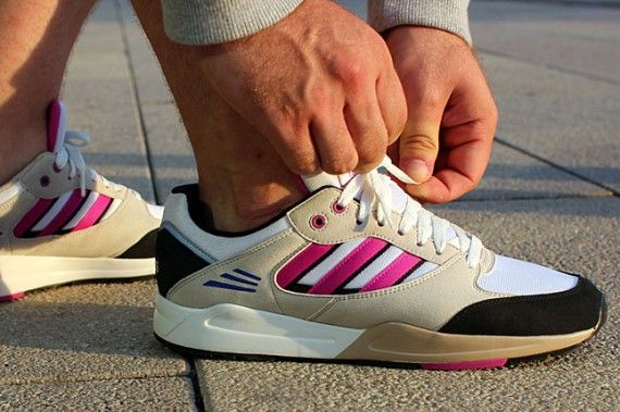 adidas originals tech super trainers