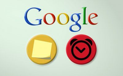Send a Note or set an Alarm on your Phone from a Google