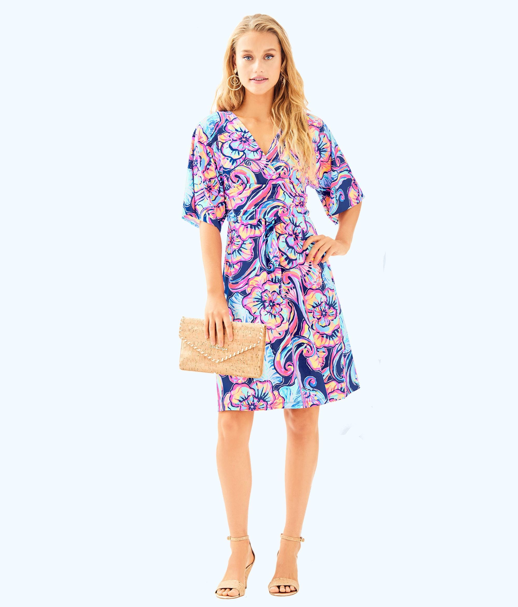 38dfe5472146f Lilly Pulitzer Parigi Dress - XXS