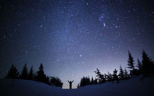 Space Night Sky Dark Night Beautiful Nature Night Sky Photography Night Skies Sky Photography