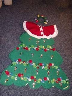 Christmas Tree Costume Christmas Tree Costume Christmas Play Tree Costume