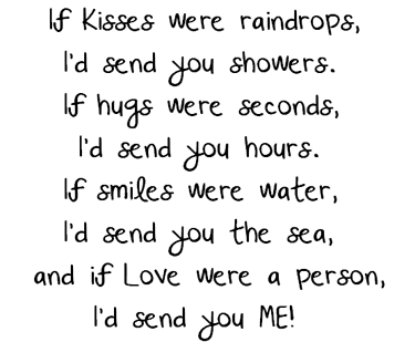 Quotes To Your Boyfriend Interesting Cute Poems For Your Boyfriend  Google Search  Cute Things To Say . Inspiration Design