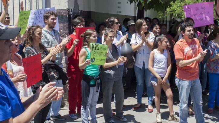 #Trabajadores de Primer Nivel se manifestaron - El Tribuno.com.ar: El Tribuno.com.ar Trabajadores de Primer Nivel se manifestaron El…