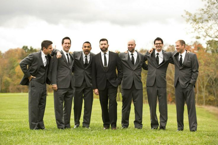 not my favorite pic.. but i like this looks for the groom and ...