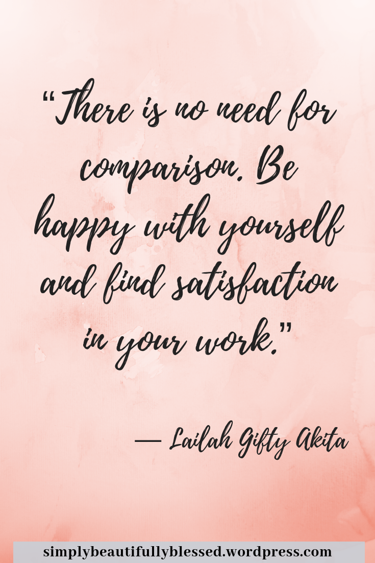 Don T Compare Yourself Take Your Own Steps Comparison Quotes Self Esteem Quotes Love Yourself Quotes