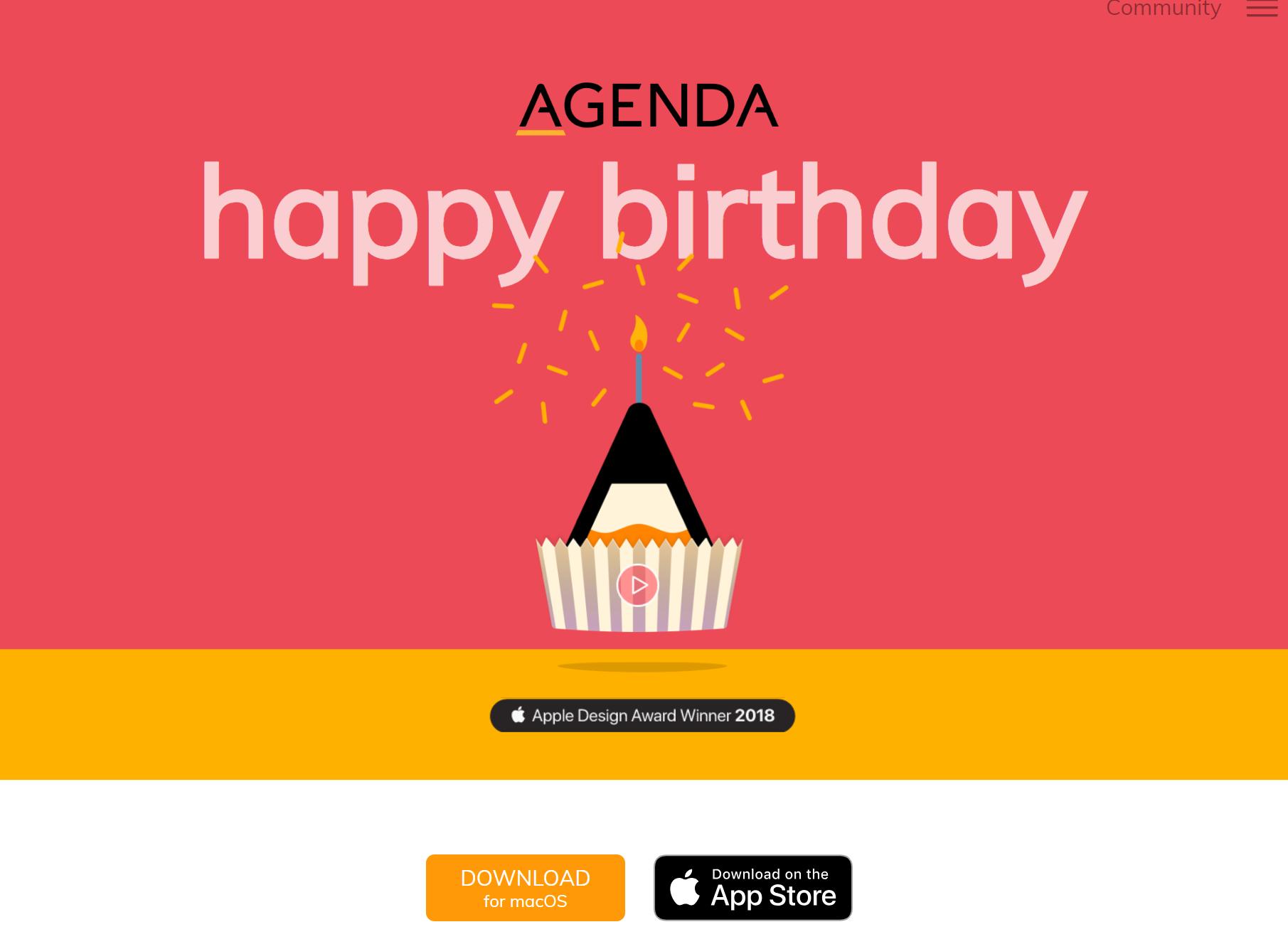 Agenda App Apple Design App Note Taking [ 1328 x 1811 Pixel ]