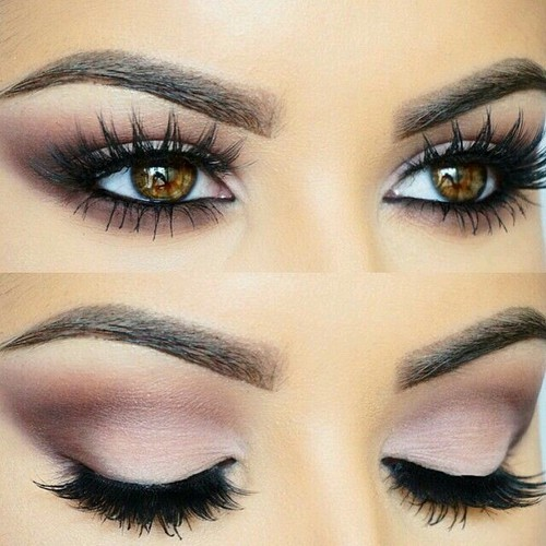 Hot Chocolate And Smoke On The Crease Lower Lash Line Day Rate Lid L Oréal Voluminous Smoldering Eye Pencil