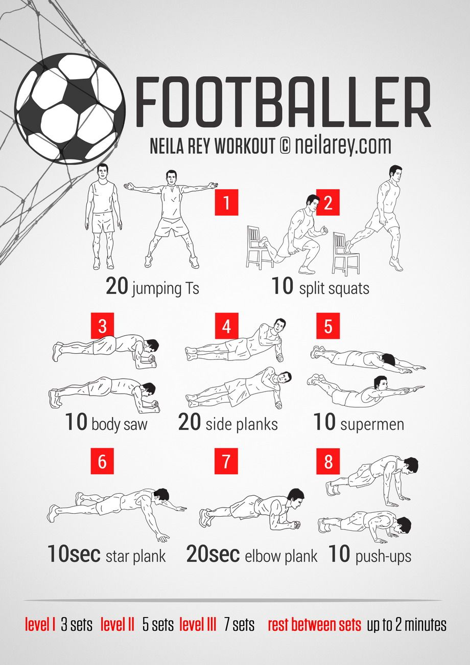 87729fc0930e7d93109fd9188884dca7 - How To Get In Shape Like A Soccer Player