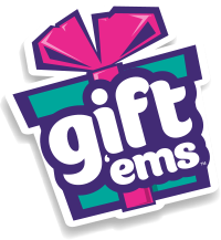 Gift'ems | Friends - Gift'ems