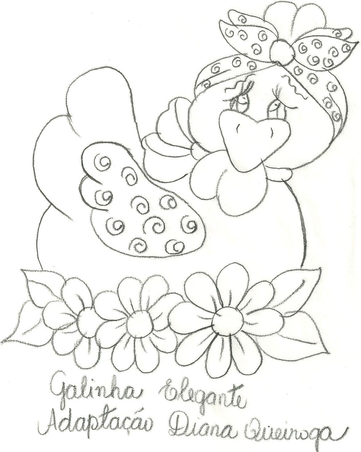 Pin Do A Mariana Matias Em Desenhos Para Pintar: Pin De Marina Guidi Em Faça Vc