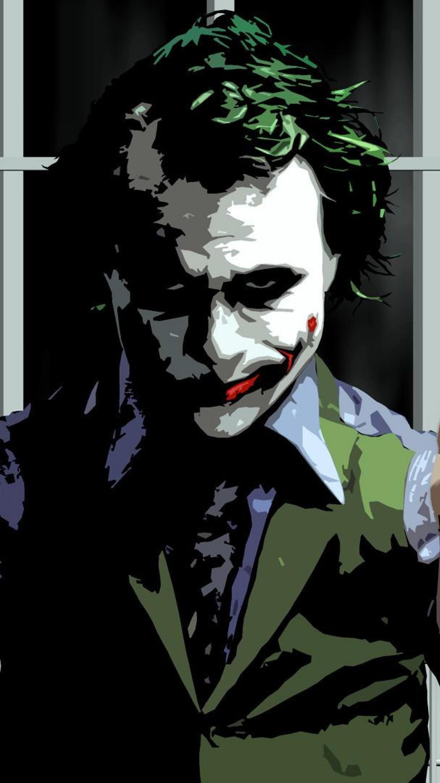 Joker Wallpaper Android mywallpapers site Joker