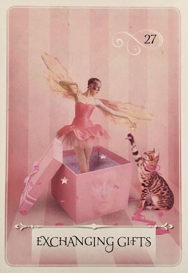 Create a free website or blog angel oracle cards oracle