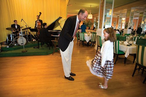Grand Hotel Mackinac Island -children - America's True Grand Hotel - There is a variety of free, live entertainment nightly at the Grand Hotel.