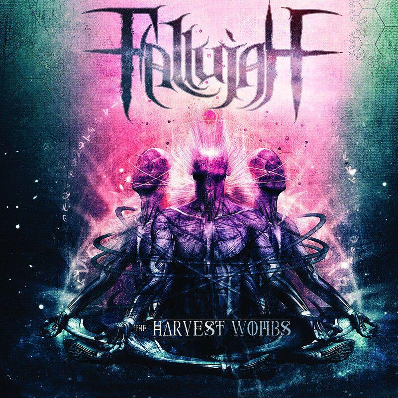 Fallujah - The Harvest Wombs
