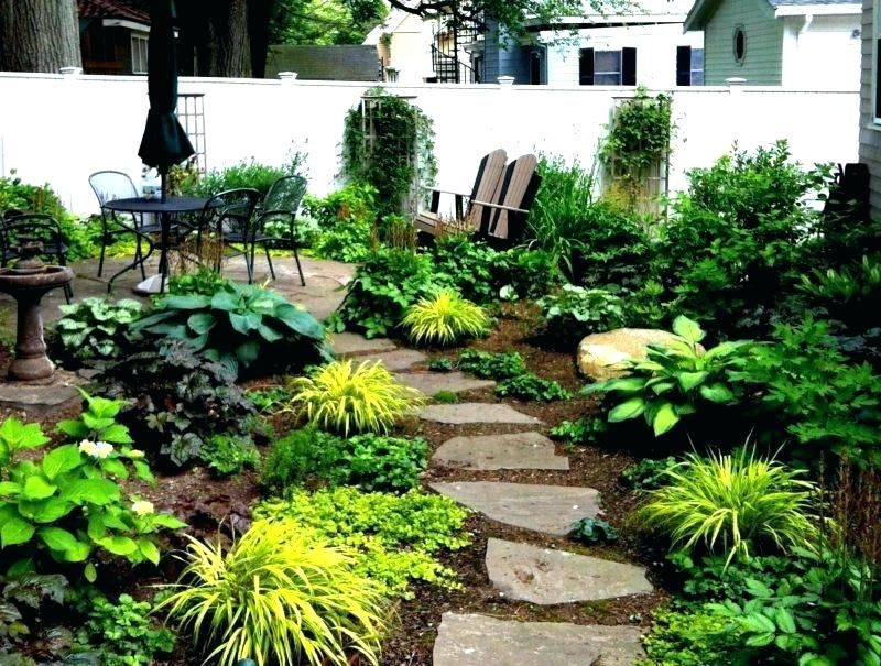 Low Maintenance Landscaping Ideas Pacific Northwest Easy