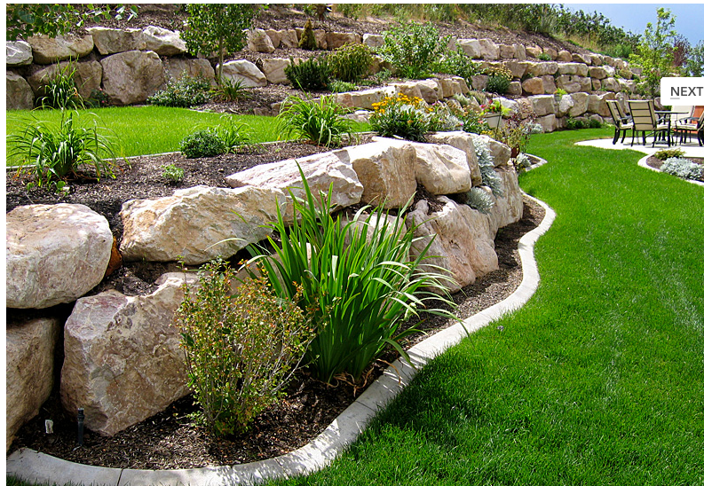 13+ Deco jardin avec grosses pierres inspirations