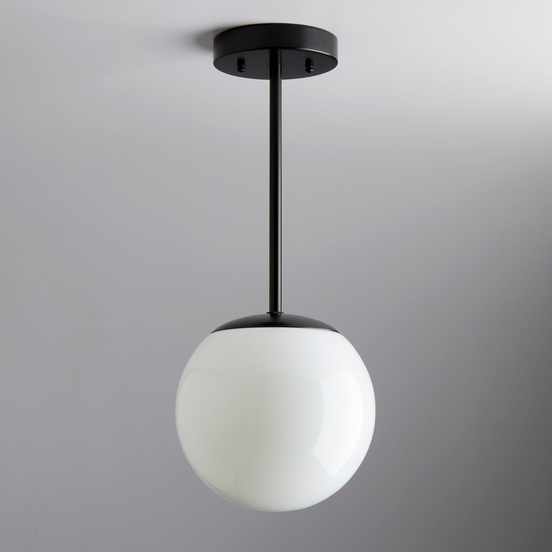 Modern 8 Handblown Glass Globe Pendant Light Fixture Etsy Globe Pendant Light Fixture Glass Globe Pendant Light Globe Light Fixture