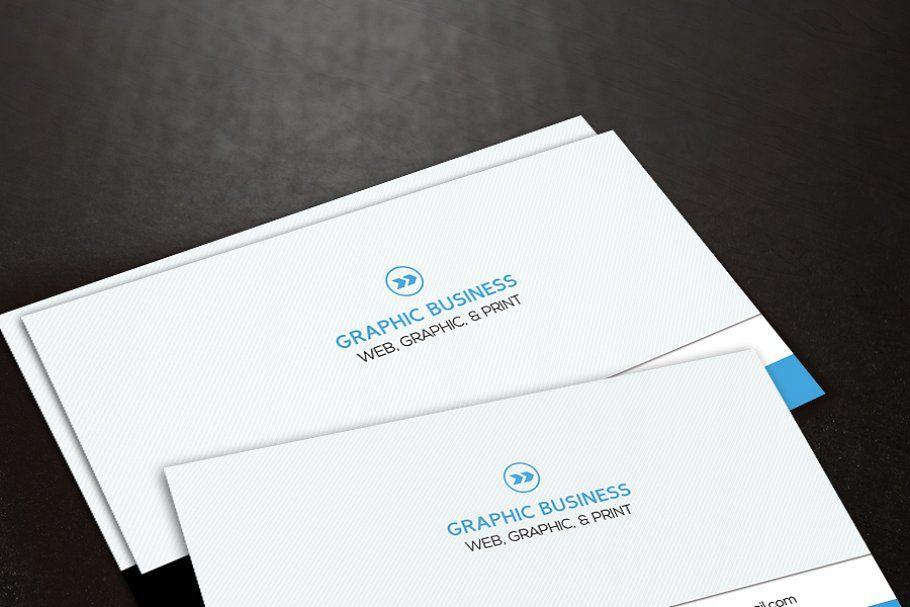 Creative Business Card V 17 Business Cards Creative Creative Business Business Card Template