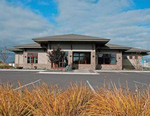 Superior Animal Hospital Architecture Design Architecture Outdoor Decor