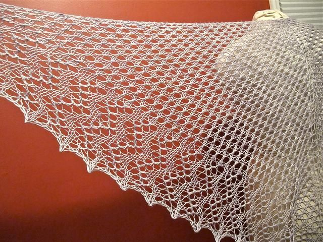 Beginner Lace Knitting Tips For Getting Started Free Pattern