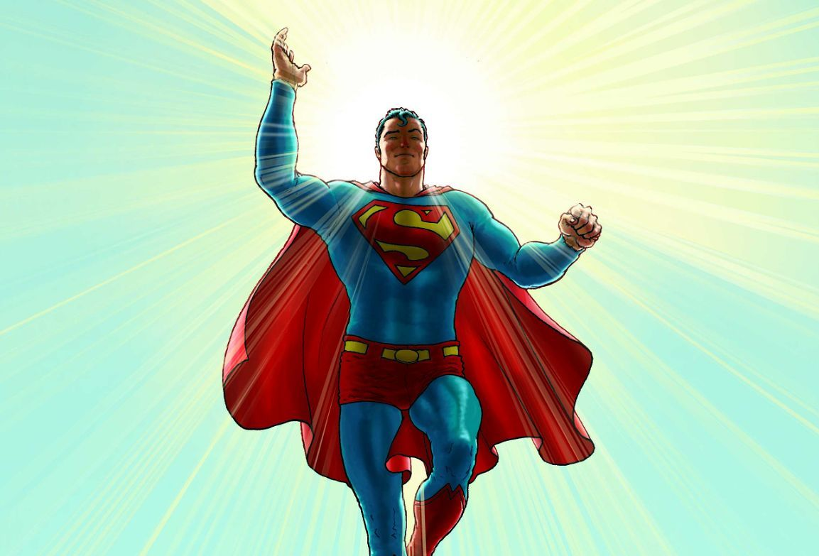 When we think of superheroes, the first character who comes many people's minds is Superman, and rightly so. Here's why Superman continues to be DC's most important hero.
