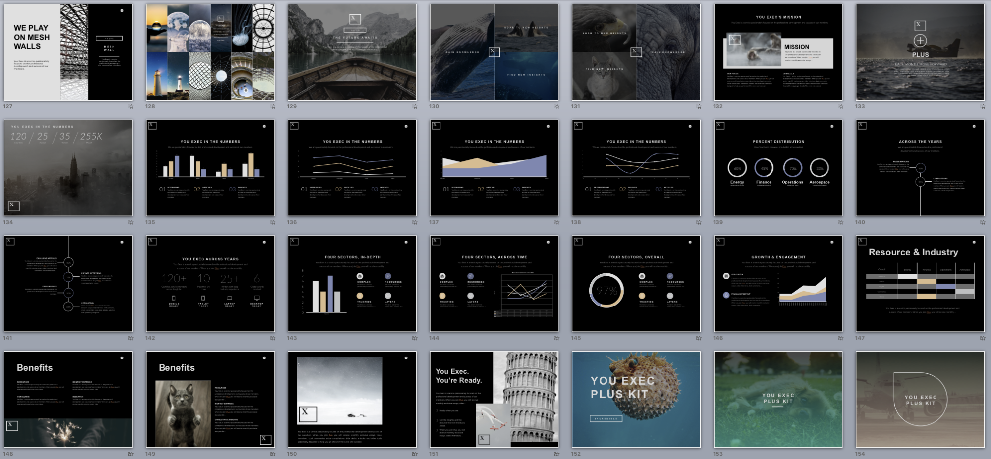 Elegant Powerpoint Slides To Save Hours On Your Next Presentation