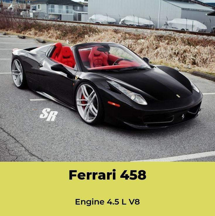 the fabulous ferrari 458 | ferrari | pinterest | ferrari 458 price