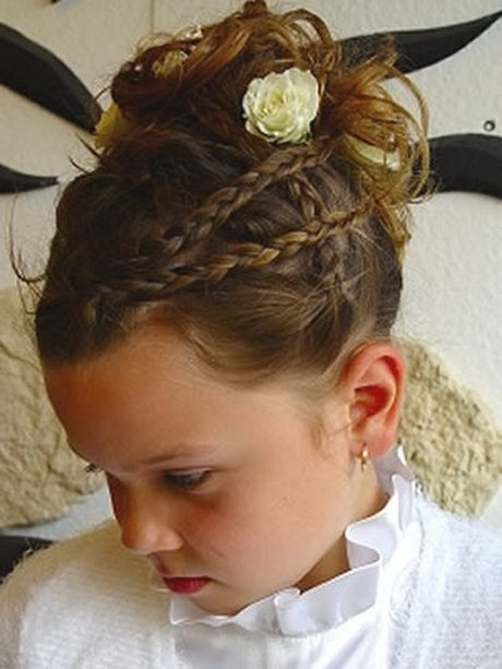 coiffure enfant pour mariage mariage 2017 pinterest. Black Bedroom Furniture Sets. Home Design Ideas