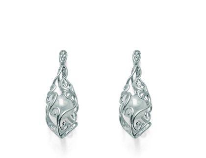 yukiko - fiori - vento - earrings