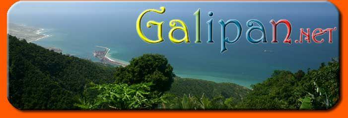 Galipan.NET :: Portal del Pueblo de Galipán y Sitio Oficial del Museo de Arte Ecológico: El Jardín de las Piedras Marinas Soñadoras