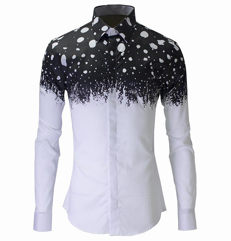 mens-xxxl-dress-shirts-black