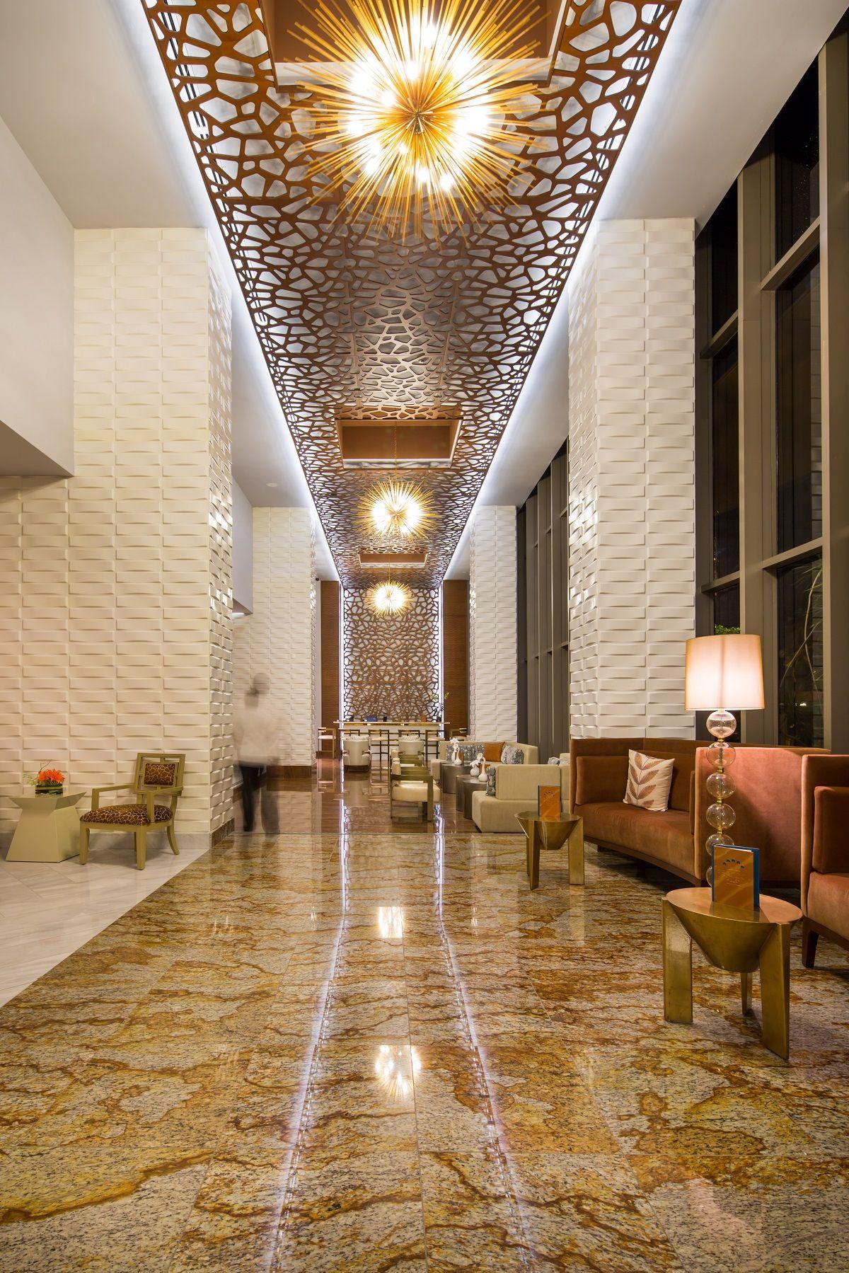 Waldorf Astoria Panama City Panama Perfectly