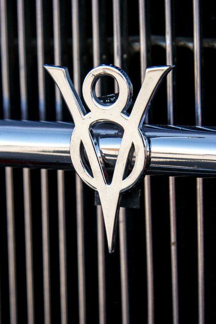 Early Ford V8 Emblem Mazda Logo Ford V8 Vehicle Logos