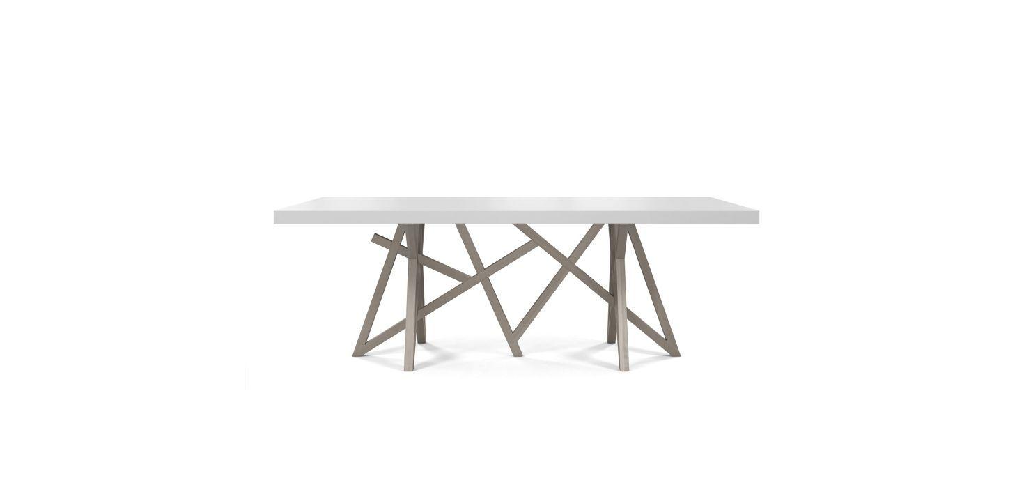 table de repas saga tables de repas roche bobois